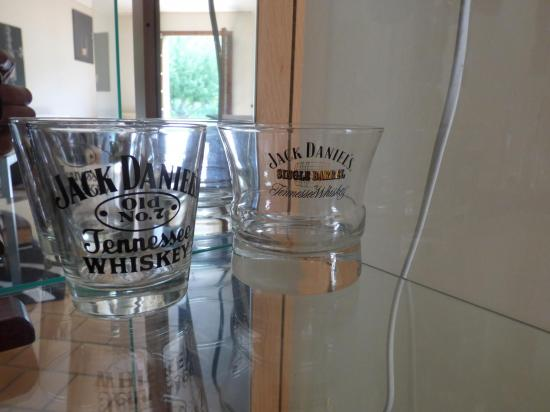 Collection jack daniel s henri 9