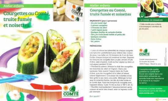 Courgette 2