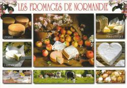 Cp normandie 1
