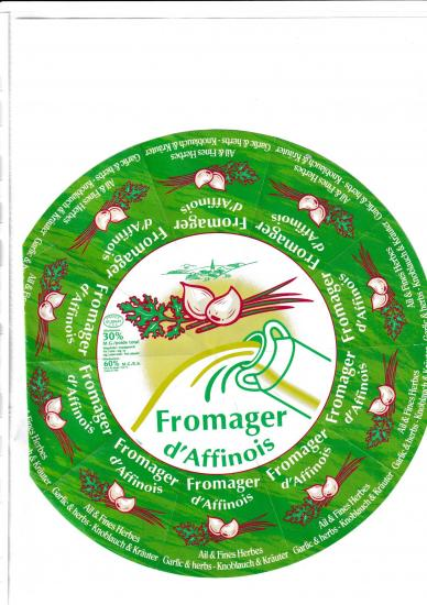 Fromager d affinois 30