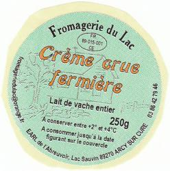 Fromagerie du lac 89 015 001 arcy sur cure 10