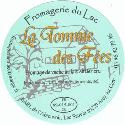 Fromagerie du lac 89 015 001 arcy sur cure 4