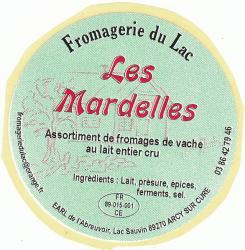 Fromagerie du lac 89 015 001 arcy sur cure 9