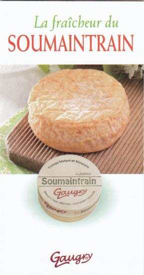 Gaugry 26 soumaintrain