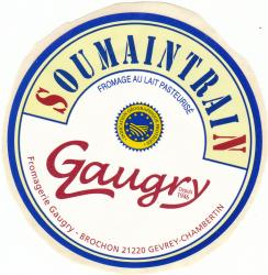 Gaugry 27 soumaintrain