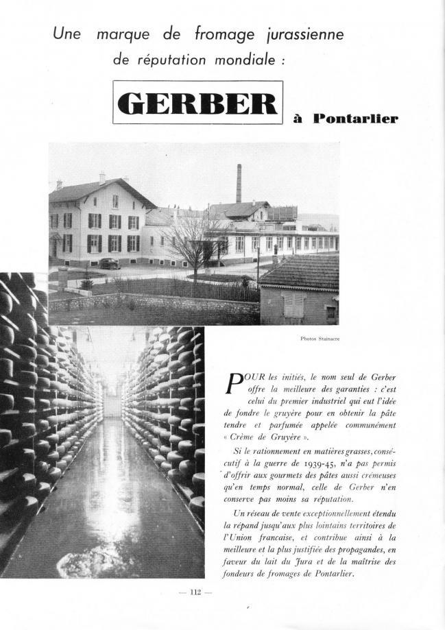 Gerber 1949