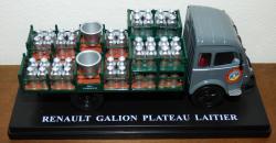 La bergere camion renault galion 1