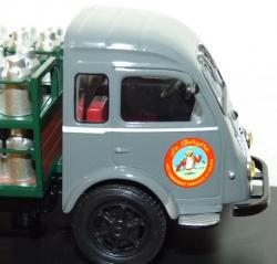 La bergere camion renault galion 3