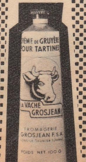 La vache grosjean doc ancienne 3 copie