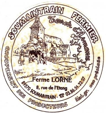 Lorne soumaintrain 1