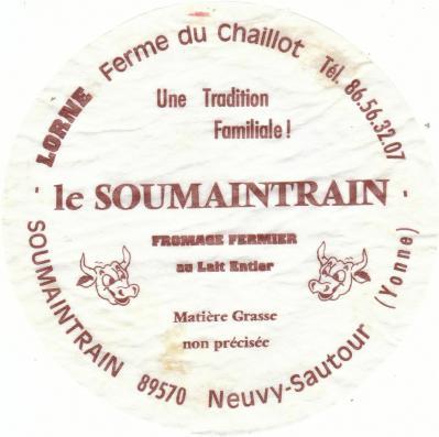 Lorne soumaintrain 4