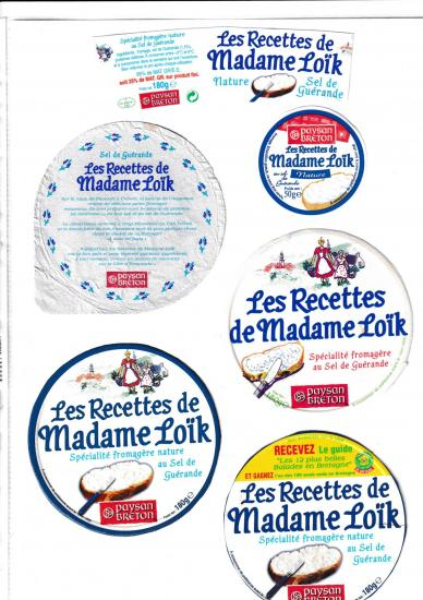 Madame loic 1