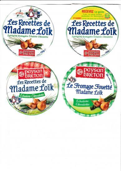 Madame loic 4
