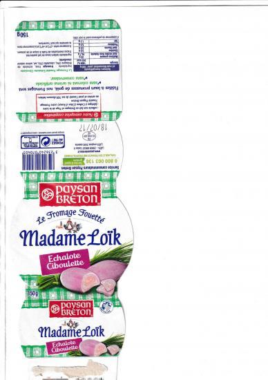 Madame loic 7