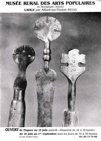 Musee laduz