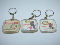 Porte cles fromage 25