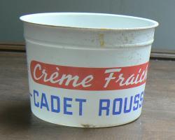 Pot fromage blanc et creme cadet roussel 89b 6