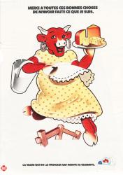 Pub vache qui rit 1974 7