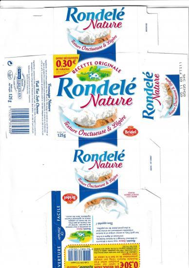 Rondele 2