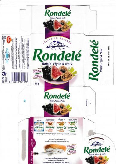 Rondele 33