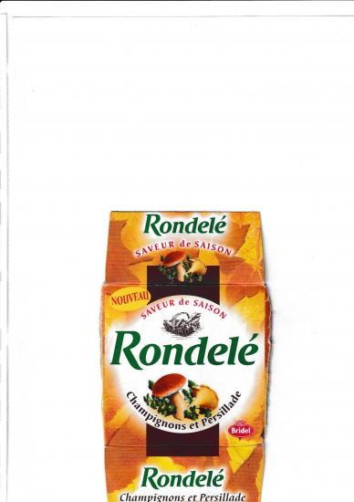 Rondele 35
