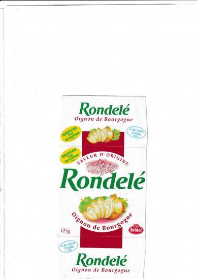 Rondele 38