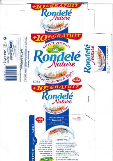 Rondele 4