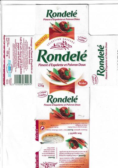Rondele 41