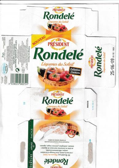 Rondele 42