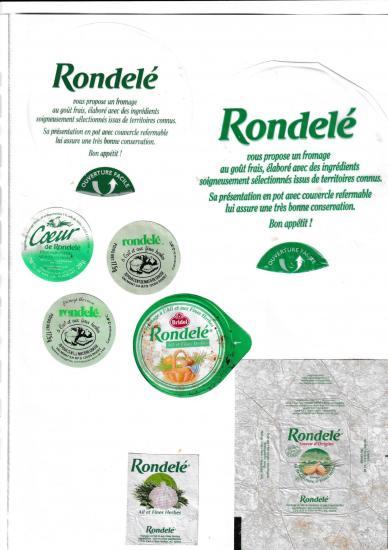 Rondele 6