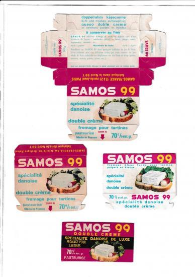 Samos 99 1