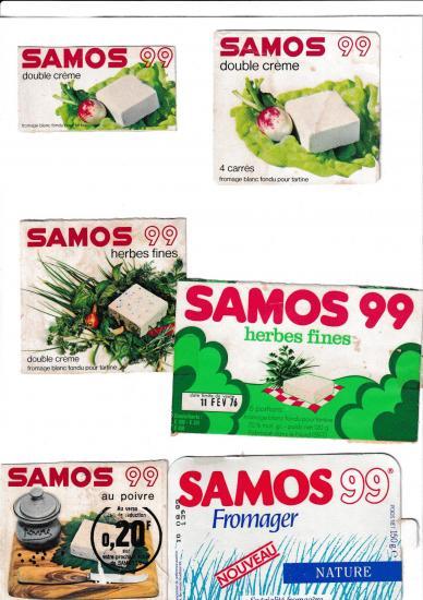 Samos 99 2