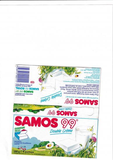 Samos 99 6
