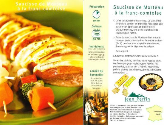 Saucisse 2