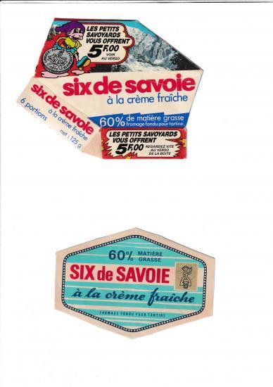 Six de savoie 11