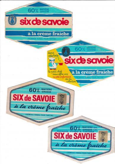 Six de savoie 13