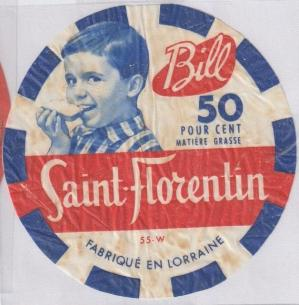 St florentin bill