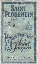 St florentin du 21460 epoisse