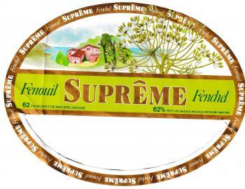 Supreme flogny 3
