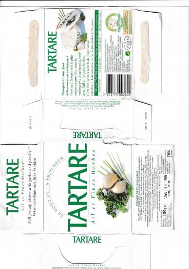Tartare 10
