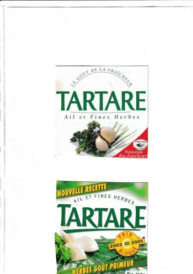Tartare 11