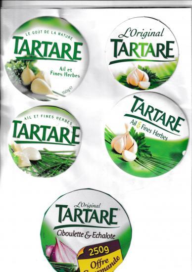 Tartare 16