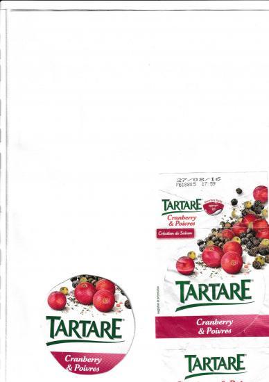 Tartare 19