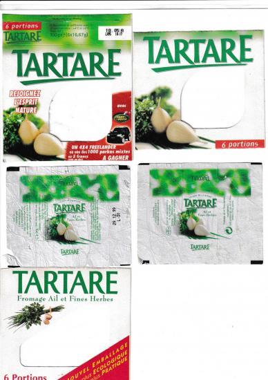 Tartare 29