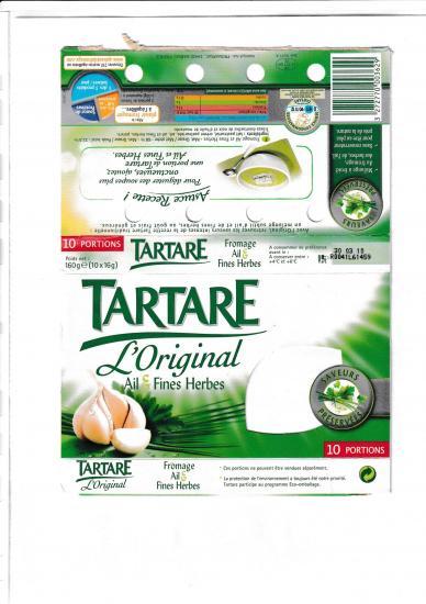 Tartare 30