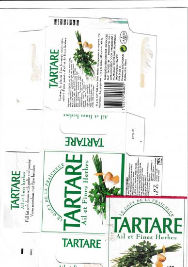 Tartare 6