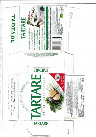 Tartare 7