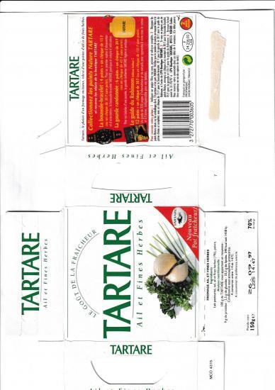 Tartare 8