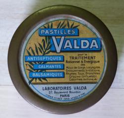 Valda