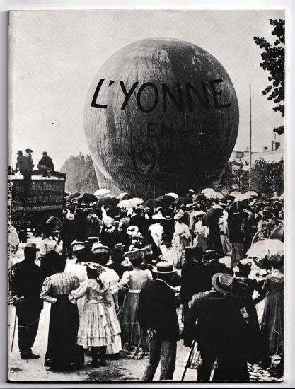 Yonne en1900